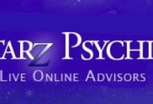 Psychics - Starz Psychics / A community of worldwide psychics to answer your most pressing questions.  Come be a Starz With Us !! www.starzpsychics.com