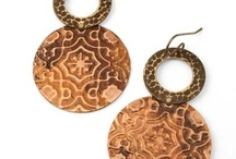Handcrafted Jewelry / by TheBeadles Beadshop