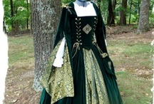 SCA Sewing / by Morgan Rose