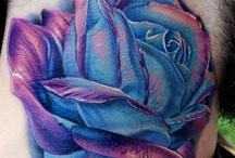 Tattoo/Henna/Body Paint / by Morgan Rose