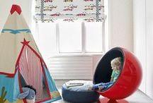 Cool Kids Playrooms