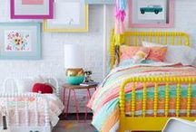 Cool Babies & Kids rooms