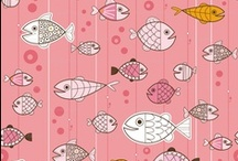 pattern, art and illustrations