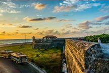 Mágica Cartagena de Indias / Únete a nosotros para unas vacaciones llenas de felicidad en el Hotel Las Américas, #ElHoteldeLasEstrellas en la mágica Cartagena de Indias.  www.hotellasamericas.com.co
