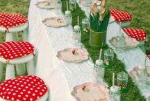 Celebrate / by Shauna Mulcahy-Charvet