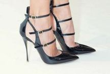 Fabulous Footwear III / by THE Divanista