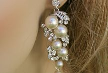 Bridal Jewellery / For your special day <3