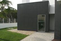 Cascais House - Project by Sandra Oliveira