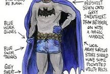 Batman nanananana