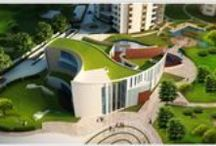 Lotus Green Noida / Lotus Greens launched a new project in Sector 79 noida and Delhi. We are sale 2/3/4 BHK luxury apartments, residential apartments,Flats and Selling project Lotus Greens in noida.