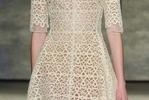 Spring/Summer 2015 Makeup and Fashion / Our picks on the most stylish pieces for spring and summer 2014