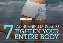 Fitness Tips / Tips for improving fitness