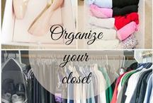 Cleaning/Organizing