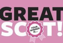 Great Scots / The National Trust for Scotland cares for many properties which have an association with great Scots of the past. Who is your favourite? Vote now at www.nts.org.uk/GreatScots