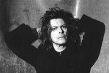 O' Mito (Videos) / David Bowie