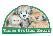 Three Brother Bears