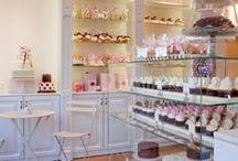 Bakery/Cafe/Patisserie