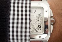 Fashion & Time pieces