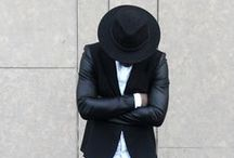 It's A Man's World / Men's Style & Fashion!!! / by Manley Perry