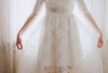 Esküvő - Ruha