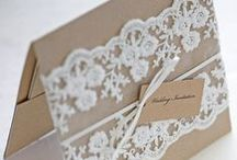 Esküvő - Meghívó
