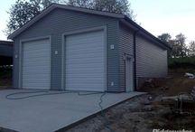 Garage in Maple Ridge / 30'x40' Shop built in Maple Ridge