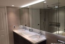 Vancouver classic bathroom / Gut and redo