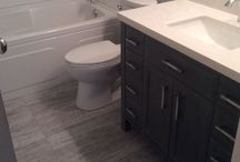Surrey bathroom