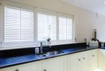 Full Height Shutters / Our stunning range of Full height plantation shutters are possibly our most sought after plantation shutter style. https://www.s-craft.co.uk/full-height-plantation-shutters/