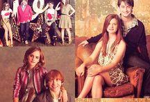 Harry Potter Etc.