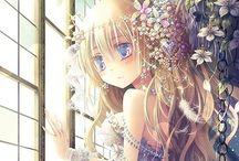 My Anime World / A world full of anime...please enjoy!!