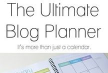 Content Strategy + Planning for Blogs