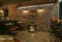 Jamieson's Irish Pub Reno / Irish pub reno in Halifax, NS