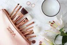 makeup / makeup / cosmetics / nars / mac