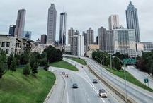 Atlanta Love / We love our city!