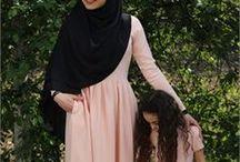 Anne Kız Kombinleri 2018 I Modamizbir.com