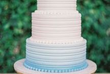 The Cake / Cakes and Confections we LOVE!