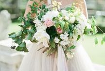 The Bouquets & Boutonnieres