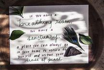 Words / by Amanda