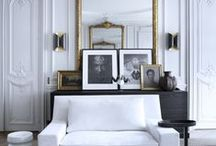 Interior / by Carina Andersson