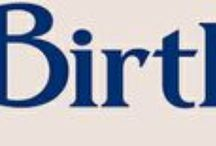 Our Sponsors / Come here to find all the great businesses and services that support Birthing Magazine!