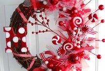 Wreaths  / by rene miller