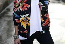 Fashion / OutFits  / by May Angarita