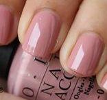 Beauté des mains - Ongles - Nails