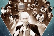 50 Years of Doctor Who