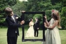 Wedding Ideas / Ideas for our wedding...even though no date is set!