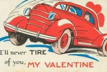 Vintage Valentines / by Thn Huynh