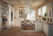 Dream Kitchen Ideas... / How I may like my 'dream kitchen' to look or things I'd add