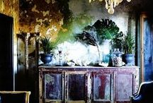 Le Style Destroy / Interior musings and inspirations