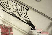 Kiki de Montparnasse / Parisian interior style, from Montparnasse to Monmartre our designers seek inspiration.